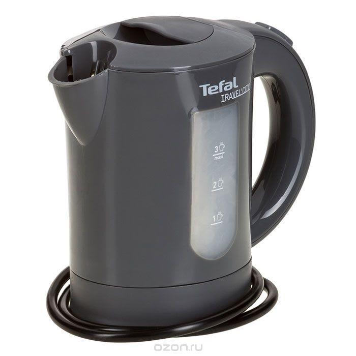 Tefal KO120B30 Gray чайник tefal ko 120 b 30