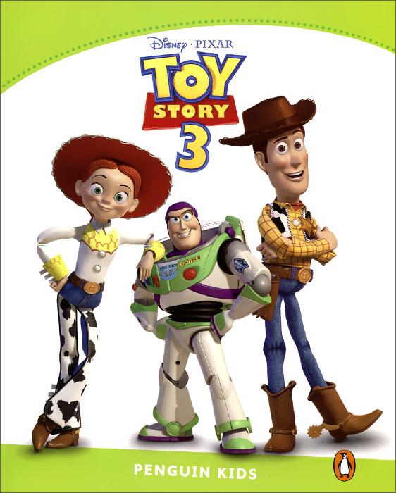 Купить Toy Story 3: Level 4,