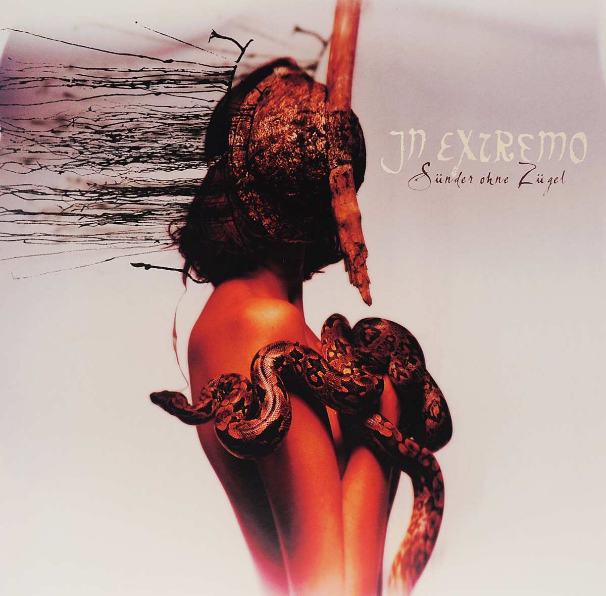 In Extremo In Extremo. Sunder Ohne Zugel (LP) in extremo in extremo vinyl collection 8 lp