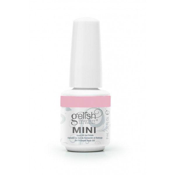Gelish Mini Гель-лак 04239 Розовый смуси, 9 мл04239Нежный, молочно-розовый оттенок, плотный, эмалевый.Уникальный гель-лак, разработанный в Японии. Представляет собой трехфазную систему, для работы с которой необходимо базовое покрытие Foundation и верхнее покрытие Top It Off. Легко наносится кисточкой, как обычгный лак. Полимеризуется в LED-аппарате 30 секунд, УФ-аппарате 2 минуты. Держится на ногтях до трех недель и удаляется методом растворения материала всего за 10-15 минут. При регулярном использовании защищает и укрепляет ногти, они становятся более прочными, не расслаиваются и не ломаются.