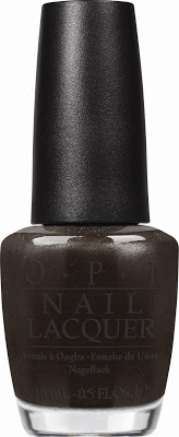 "OPI Лак для ногтей Holiday Mariah Carey ""Warm Me Up"", 15 мл"