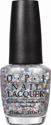 "OPI Лак для ногтей Holiday Mariah Carey ""I Snow You Love Me"", 15 мл"