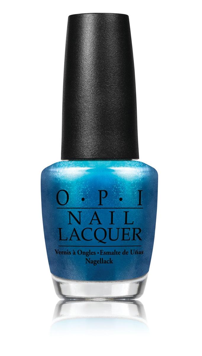 OPI Лак для ногтей I Sea You Wear OPI, 15 млNLA73Лак для ногтей из коллекции Brights OPI 2015. Мерцающий голубой металлик. Палитра лаков Brights OPI - это яркие лаки для ногтей, которые отлично смотрятся как на длинных, так и на коротких ногтях. Для более насыщенного маникюра наносите лаки Brights поверх базового покрытия белого цвета. Вся коллекция представлена также и в гель-лаке GelColor.