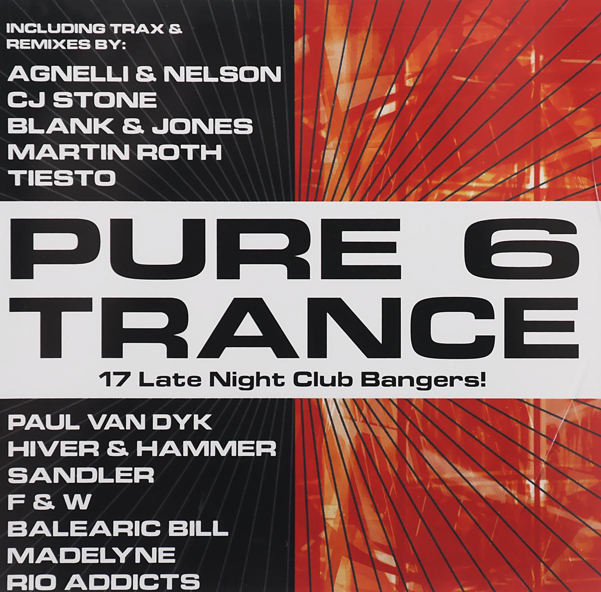 Pure Trance 6