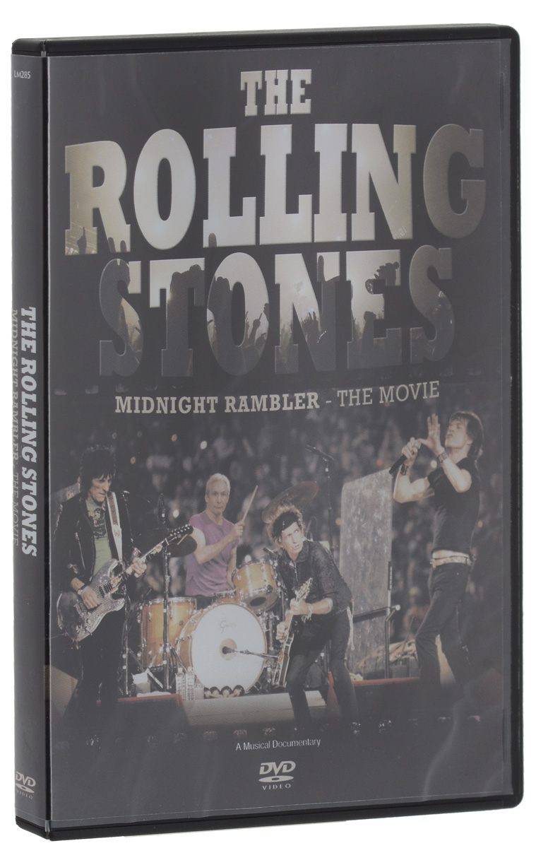 Rolling Stones: Midnight Rambler a stroke of midnight