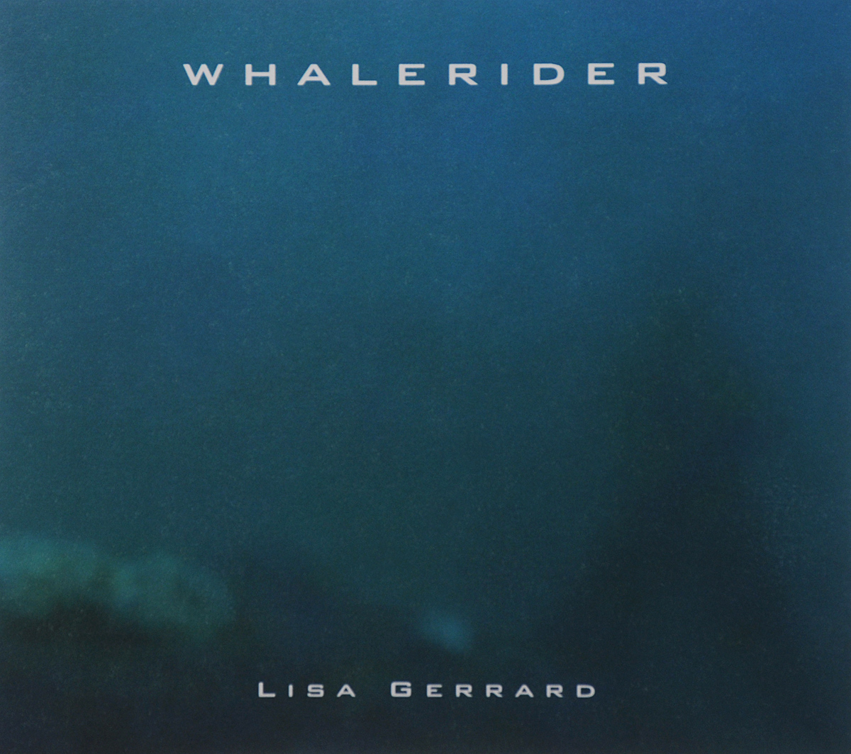Lisa Gerrard. Whalerider
