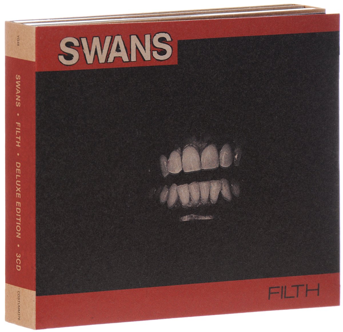 Swans Swans. Filth. Deluxe Edition (3 CD) линолеум ideal voyage ron 3069 3 5м