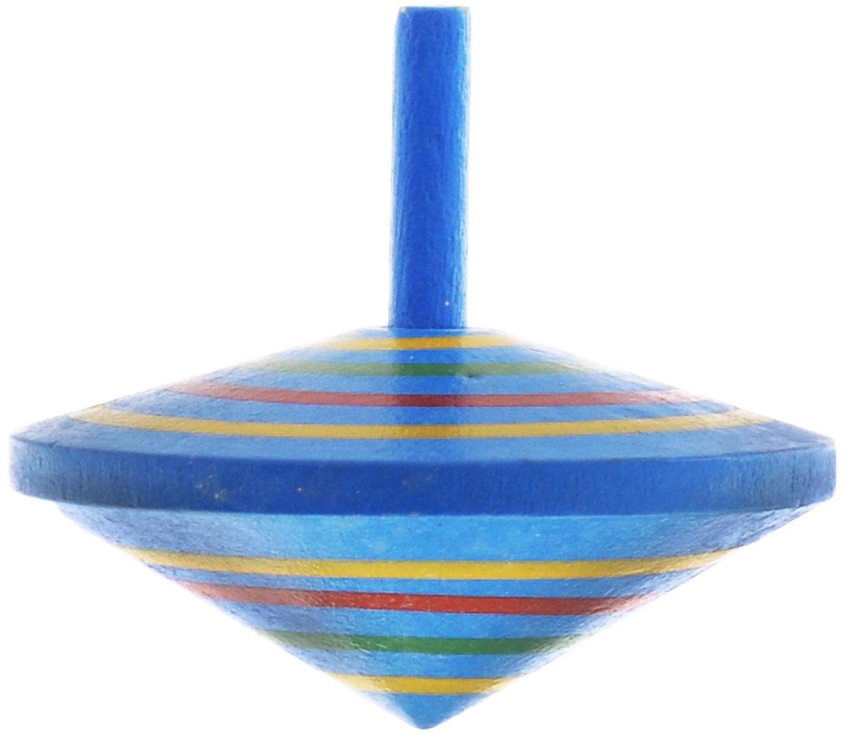 Mapacha Волчок Спиралька, цвет: синий н а алфутов к с колесников устойчивость движения и равновесия