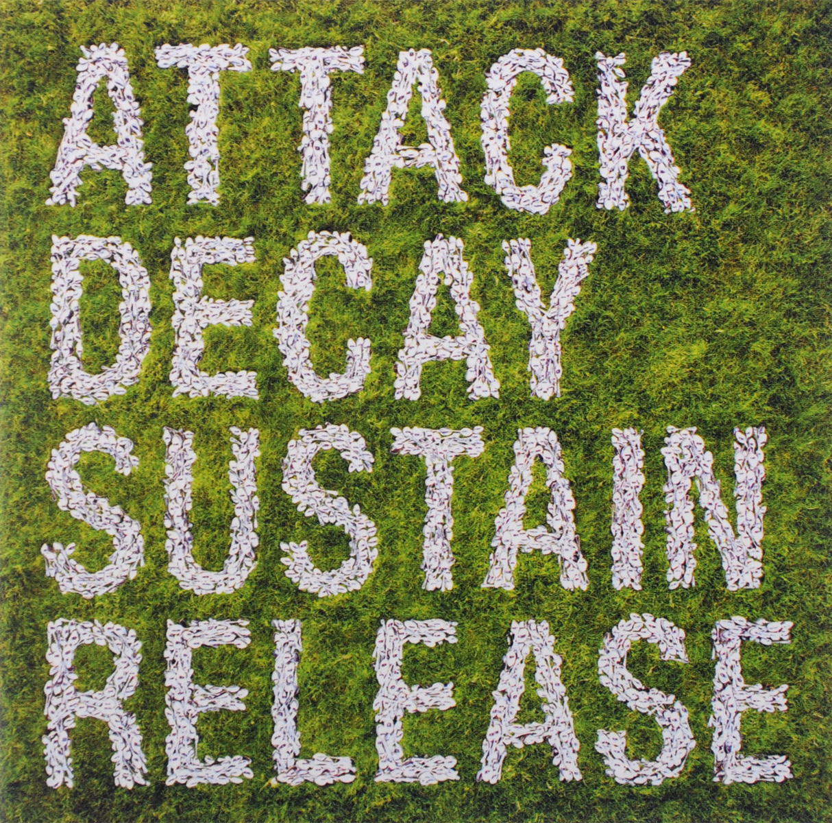 Simian Mobile Disco Simian Mobile Disco. Attack Decay Sustain Release day clarence this simian world