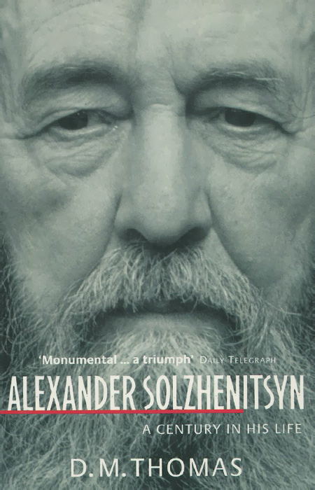 Alexander Solzhenitsyn the cambridge history of communism