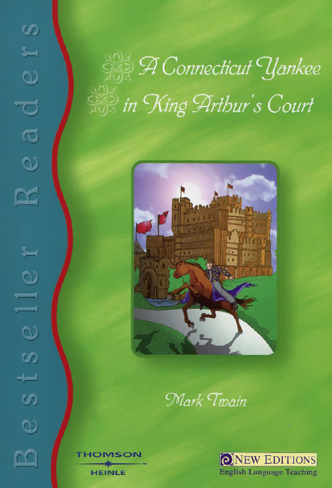 A Connecticut Yankee in King Arthurs Court: Level 5 kingfisher readers in the rainforest level 2 beginning to read alone