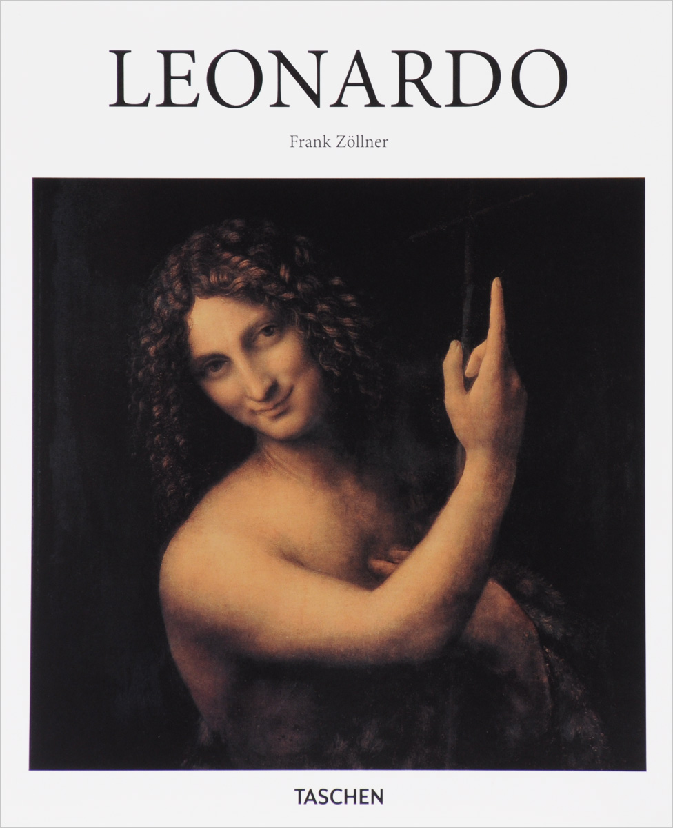 Leonardo the art of not breathing