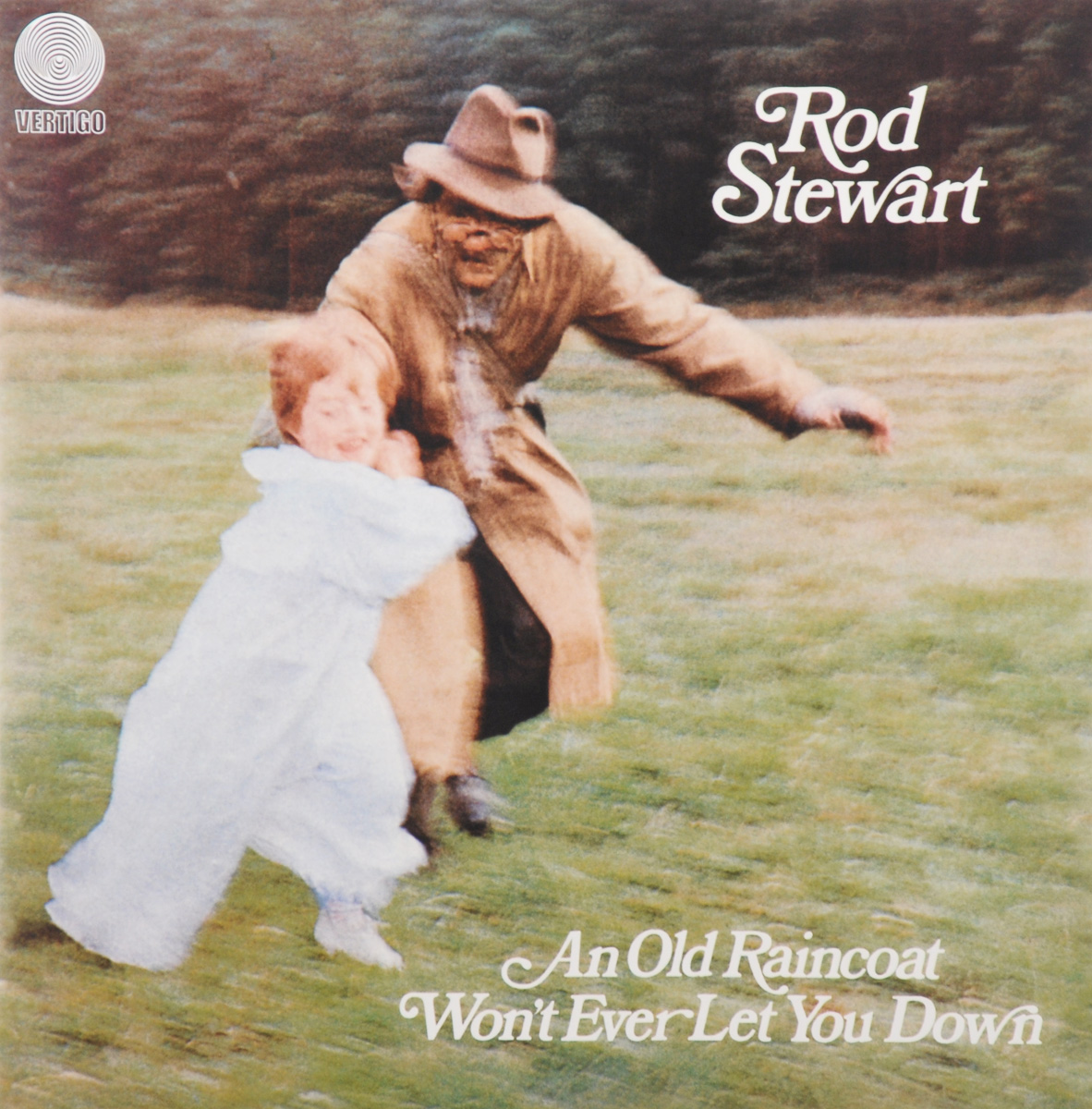 Род Стюарт Rod Stewart. An Old Raincoat Won't Ever Let You Down (LP) inspecting an old house before you buy