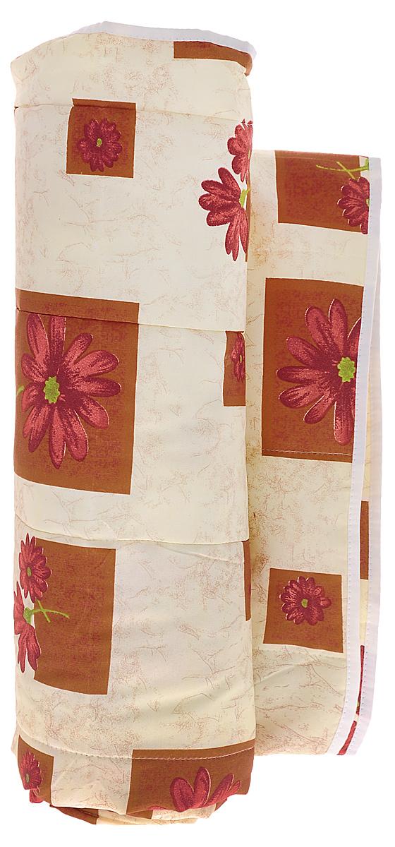 Одеяло летнее OL-Tex Miotex, наполнитель: полиэфирное волокно Holfiteks, цвет: в ассортименте,172 х 205 смМХПЭ-18-1Легкое летнее одеяло OL-Tex Miotex создаст комфорт и уют во время сна. Чехолвыполнен из полиэстера и оформлен красочным рисунком. Внутри - современныйнаполнитель из полиэфирного высокосиликонизированного волокна Holfiteks,упругий и качественный. Прекрасно держит тепло. Одеяло с наполнителемHolfiteks легкое и комфортное. Даже после многократных стирок не теряет своюформу, наполнитель не сбивается, так как одеяло простегано и окантовано. Невызывает аллергии. Holfiteks - это возможность легко ухаживать за своимипостельными принадлежностями.Изделие можно стирать - оно быстро и полностью высыхает, что обеспечиваетгигиену спального места при невысокой цене на продукцию.Плотность: 100 г/м2.Уважаемые клиенты! Товар поставляется в цветовом ассортименте. Отгрузка производится из имеющихся в наличии цветов.