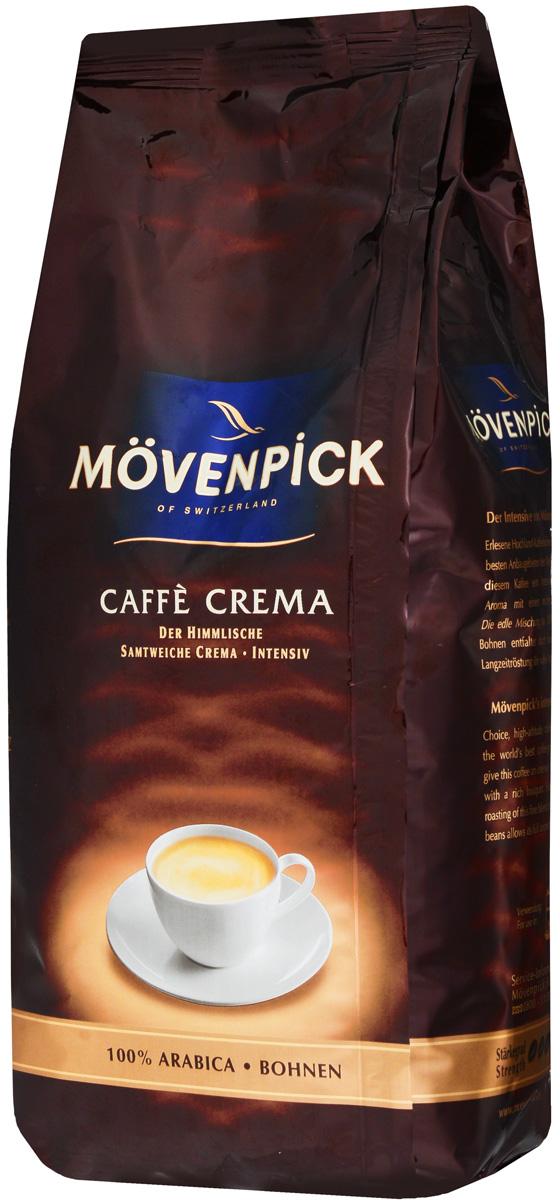 Movenpick of Switzerland Cafe Crema кофе в зернах, 1000 г17716Movenpick of Switzerland Cafe Crema - кофе с тонким и хорошо сбалансированным вкусом и богатым ароматом. Настоящий подарок от легендарного швейцарского бренда Movenpick. В создании этой смеси использованы только специально отобранные кофейные бобы, которые затем обжариваются специальным способом. Обработка бобов производится в собственном цехе немецкой компании Darboven's в соответствии с оригинальными швейцарскими рецептами. Тщательно подобранные температурные режимы обжарки и специальное шлифование придают этому кофе его неповторимый аромат.Кофе: мифы и факты. Статья OZON ГидУважаемые клиенты! Обращаем ваше внимание на возможные изменения в дизайне упаковки. Качественные характеристики товара остаются неизменными. Поставка осуществляется в зависимости от наличия на складе.