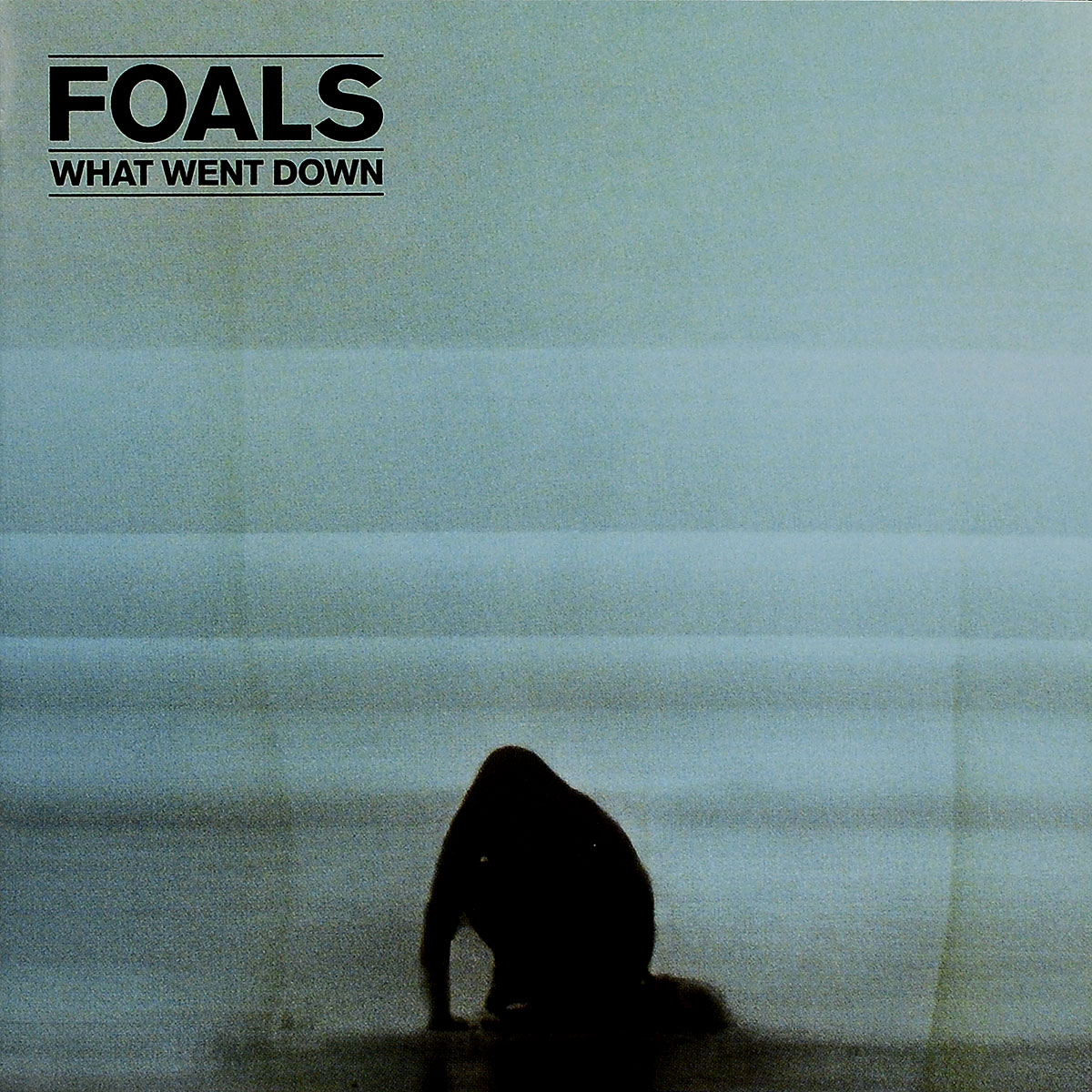 Foals Foals. What Went Down foals foals what went down deluxe edition cd dvd