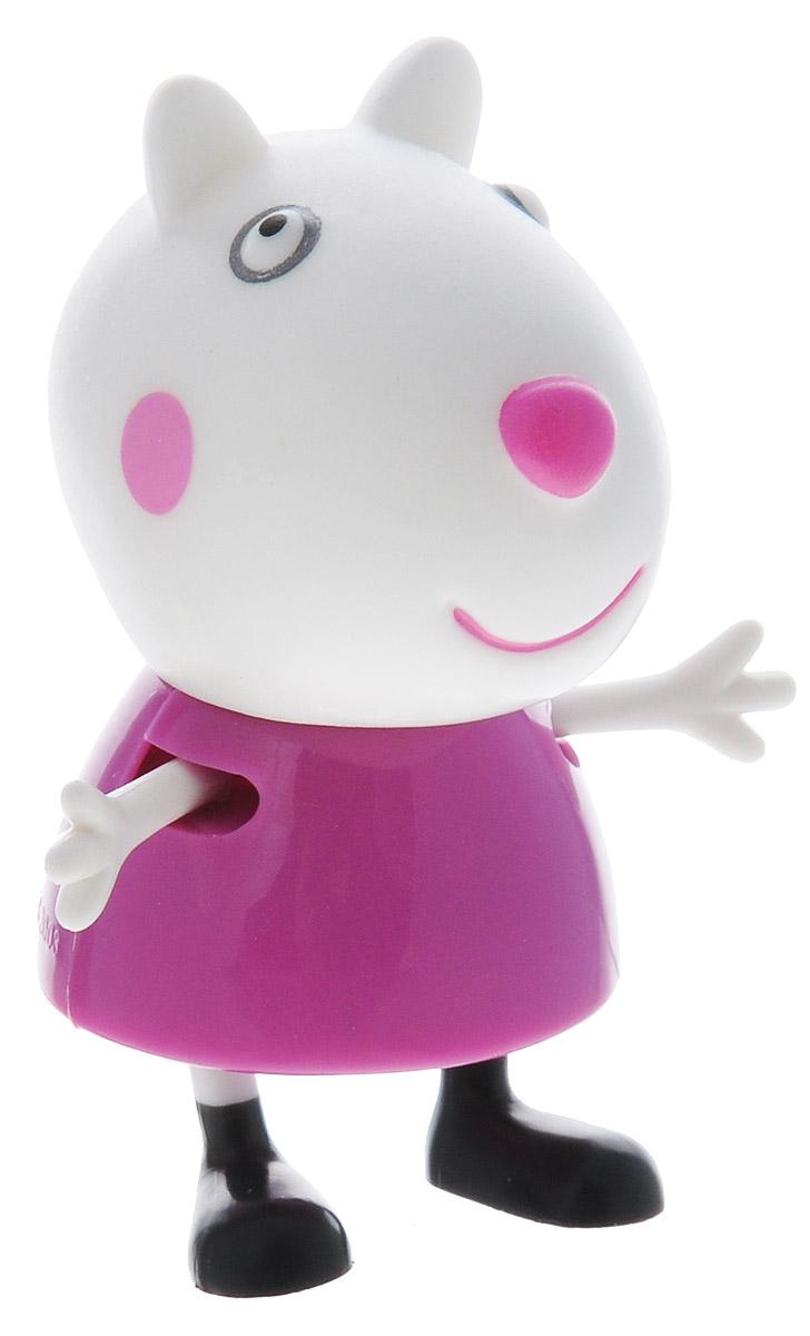 Peppa Pig Фигурка Любимый персонаж. Овечка росмэн peppa pig superstar