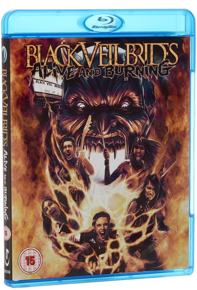 Black Veil Brides: Alive And Burning (Blu-ray) the assistant principalship as a career