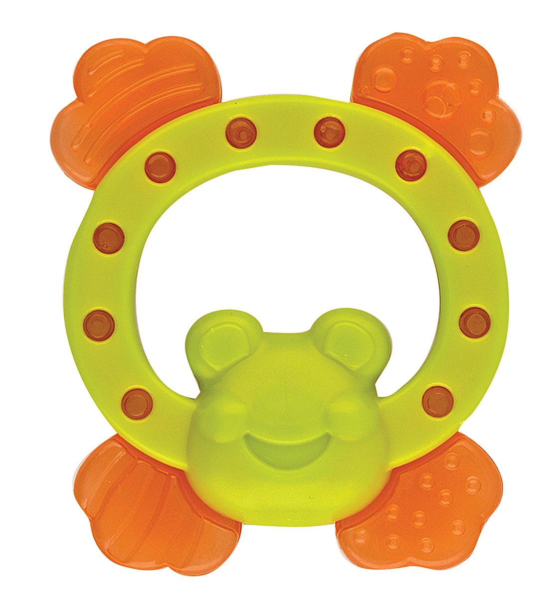 Курносики Игрушка с водой Лягушка