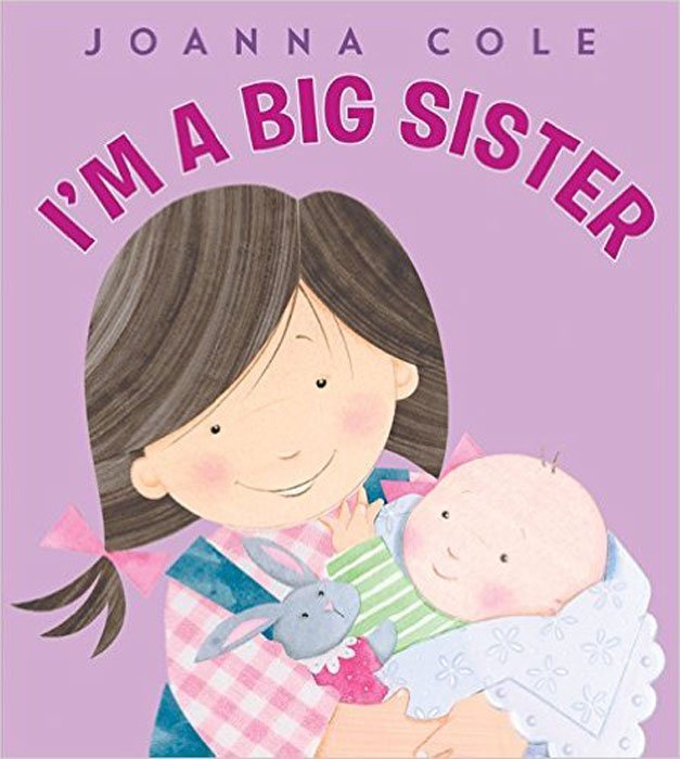 I'm a Big Sister blessing and love big or retail a good gift for weddin new guaranteed 100