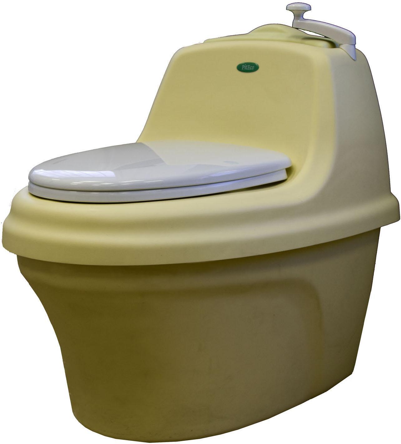 Биотуалет Piteco 201201Торфяной биотуалет Piteco – это автономный компостирующий туалет, которому не требуется подсоединения к системе канализации и водоснабжения. Конструкция биотуалета разработана с целью создания максимально благоприятных условий для компостирования органических отходов.Комплектация: соединительная муфта x1, комплект труб x1, совок x1, шланг для дренажа с хомутами x1, торфяная смесь 30л. x1, труба вентиляционная (длина 80 см, диаметр 75 мм) с соединительными муфтами x4, дренажный шланг x1, гофрошланг с соединительными хомутами x1