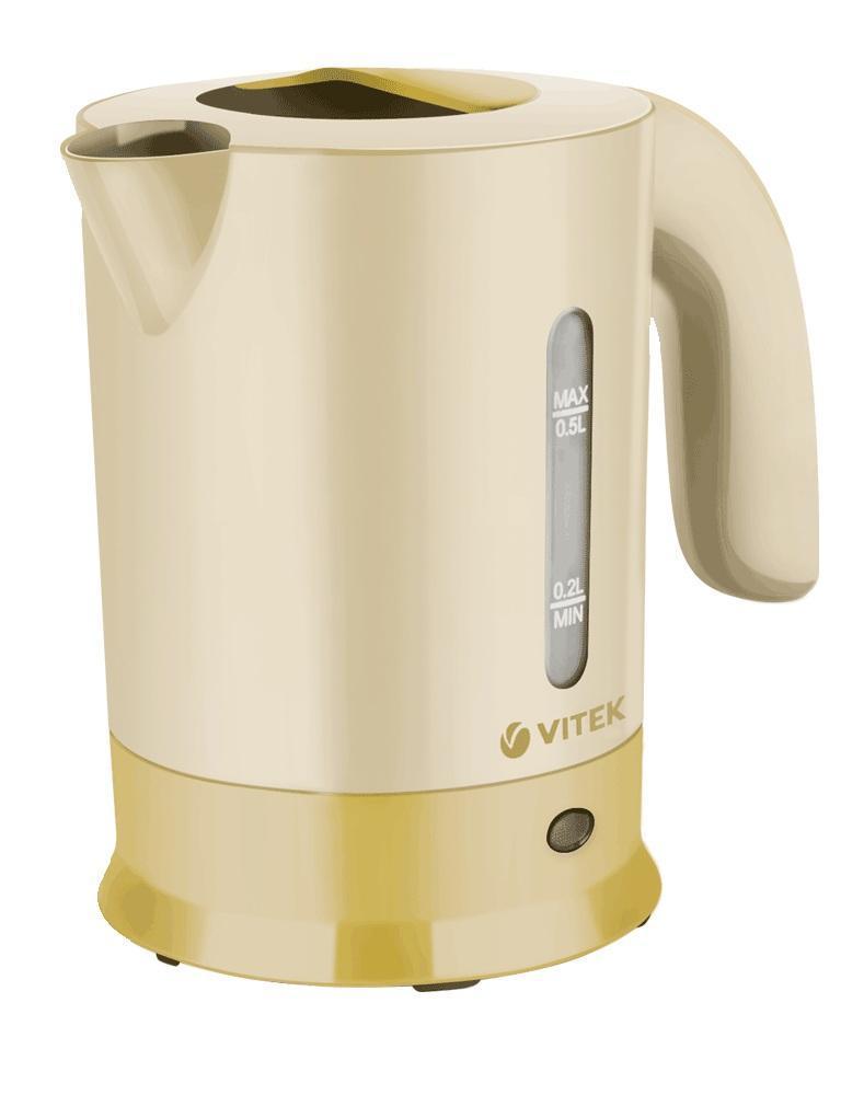 Vitek VT-7023(Y) электрочайник - Чайники