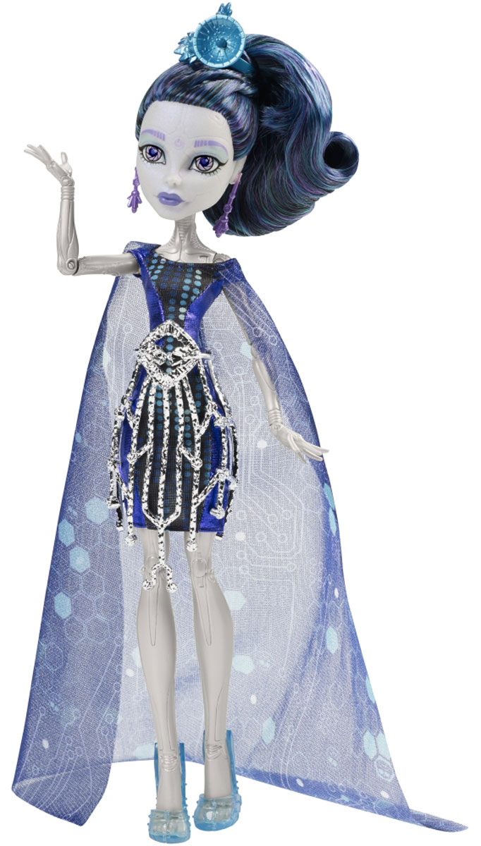 Monster High Кукла Элль Иди куклы и одежда для кукол монстер хай monster high кукла шапито jinafire long из серии