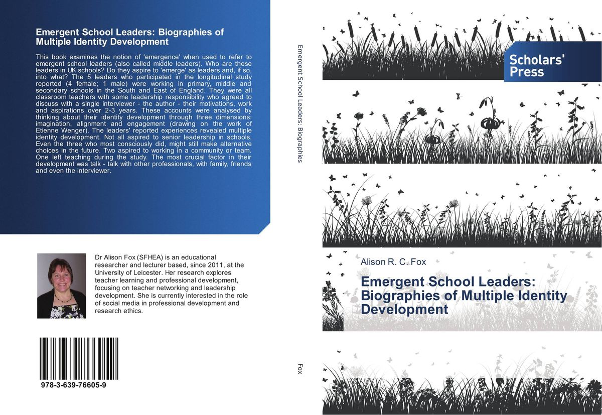 Emergent School Leaders: Biographies of Multiple Identity Development teachers as team leaders in a professional learning community