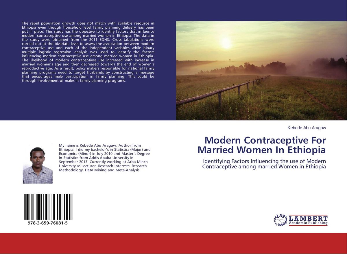 Modern Contraceptive For Married Women In Ethiopia planning the family in india