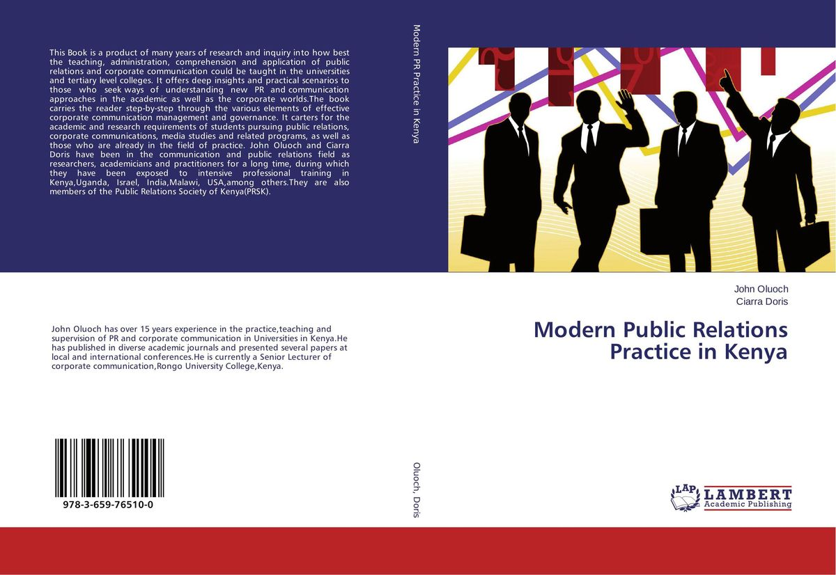 Modern Public Relations Practice in Kenya new original 516 3021 g e4 c s4 00 2 warranty for two year