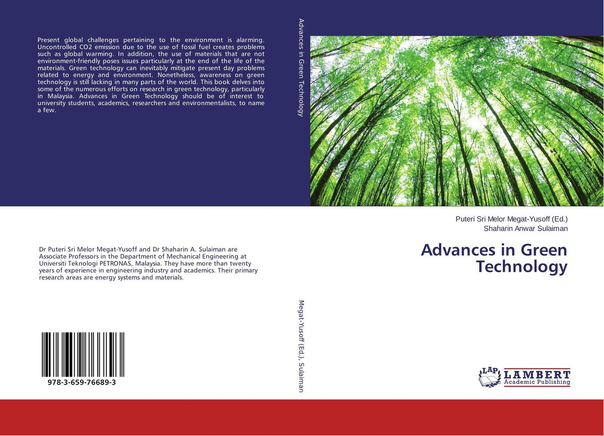 Advances in Green Technology