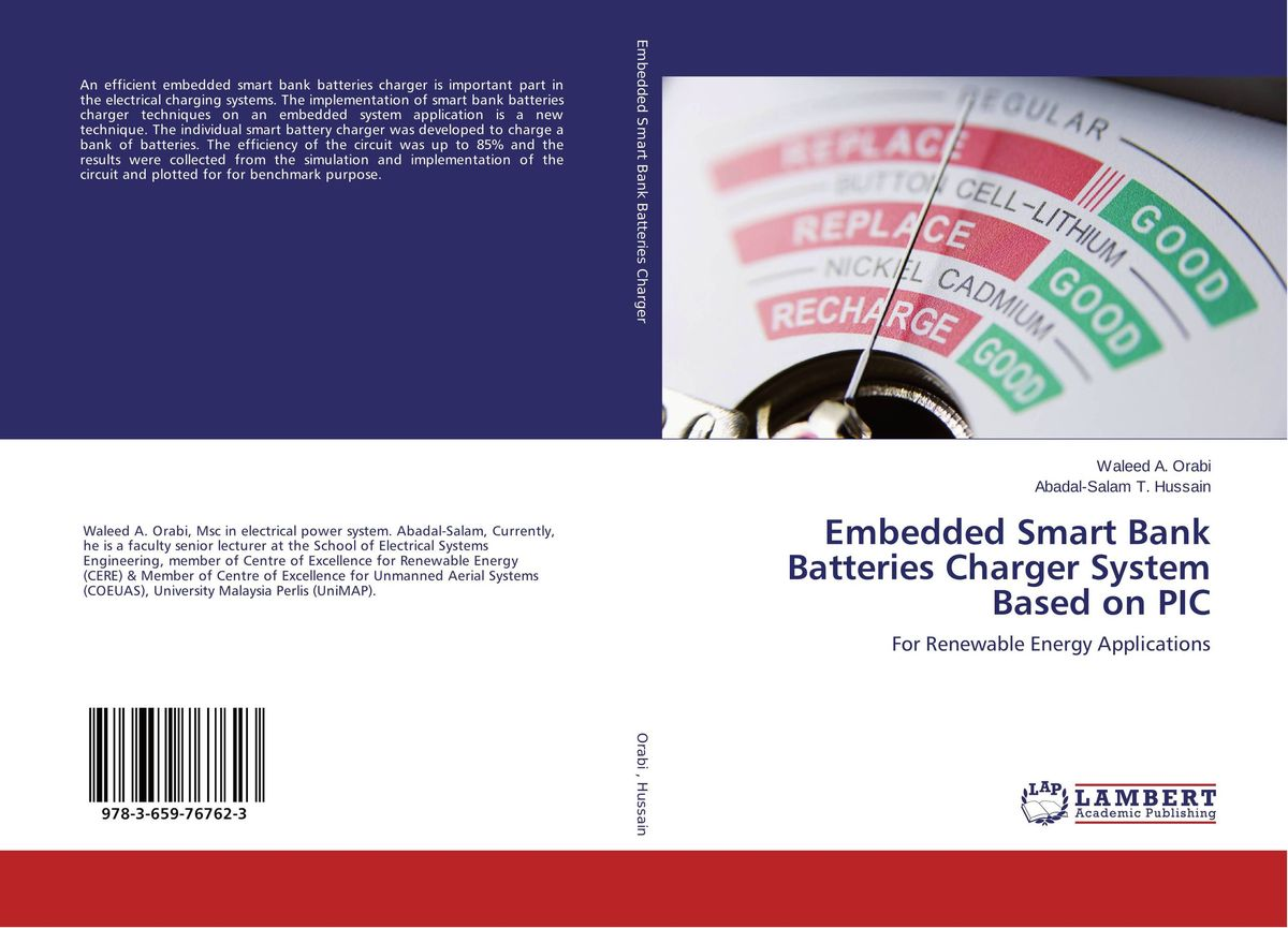 Embedded Smart Bank Batteries Charger System Based on PIC tragedy authority and trickery – the poetics of embedded letters in josephus