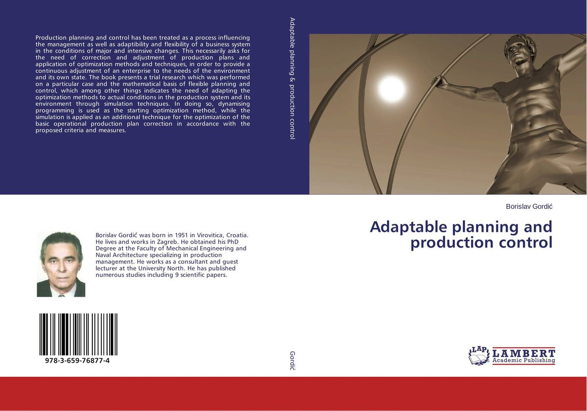 Adaptable planning and production control belousov a security features of banknotes and other documents methods of authentication manual денежные билеты бланки ценных бумаг и документов