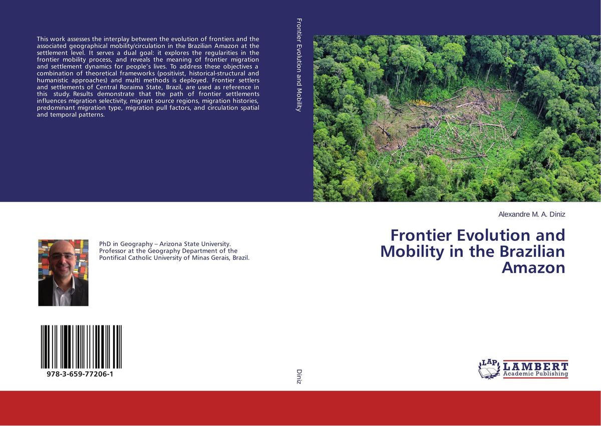 Frontier Evolution and Mobility in the Brazilian Amazon linda mcdowell working lives gender migration and employment in britain 1945 2007