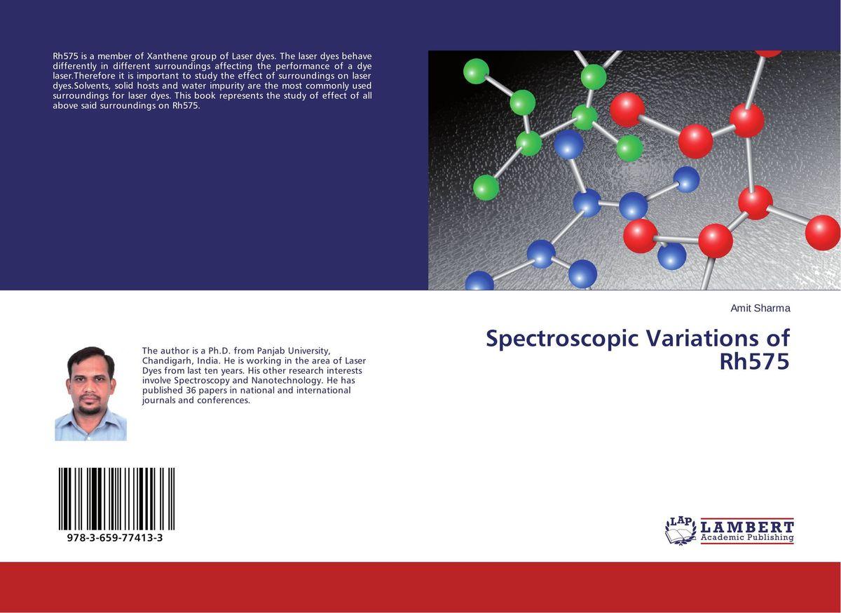 Spectroscopic Variations of Rh575