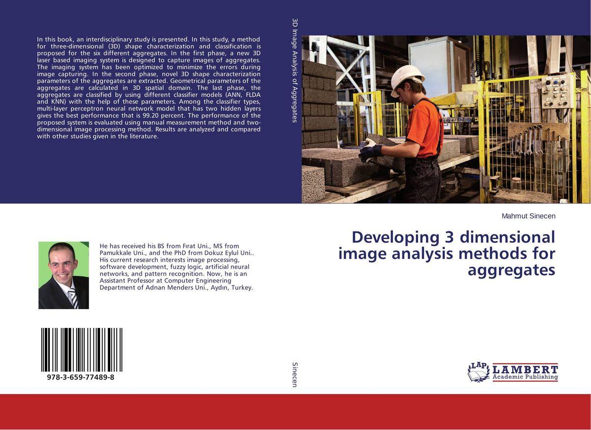 Developing 3 dimensional image analysis methods for aggregates the comedy of errors