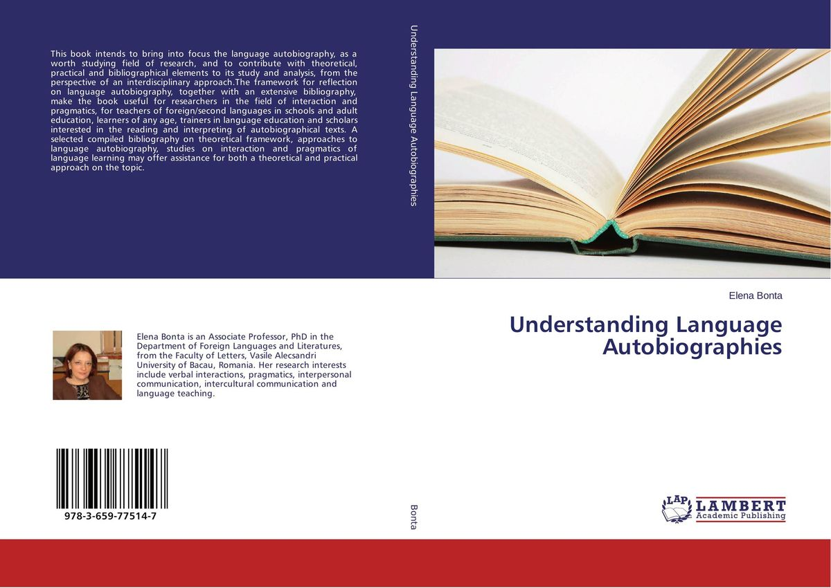 Understanding Language Autobiographies a stylistic study of the language of selected greeting cards