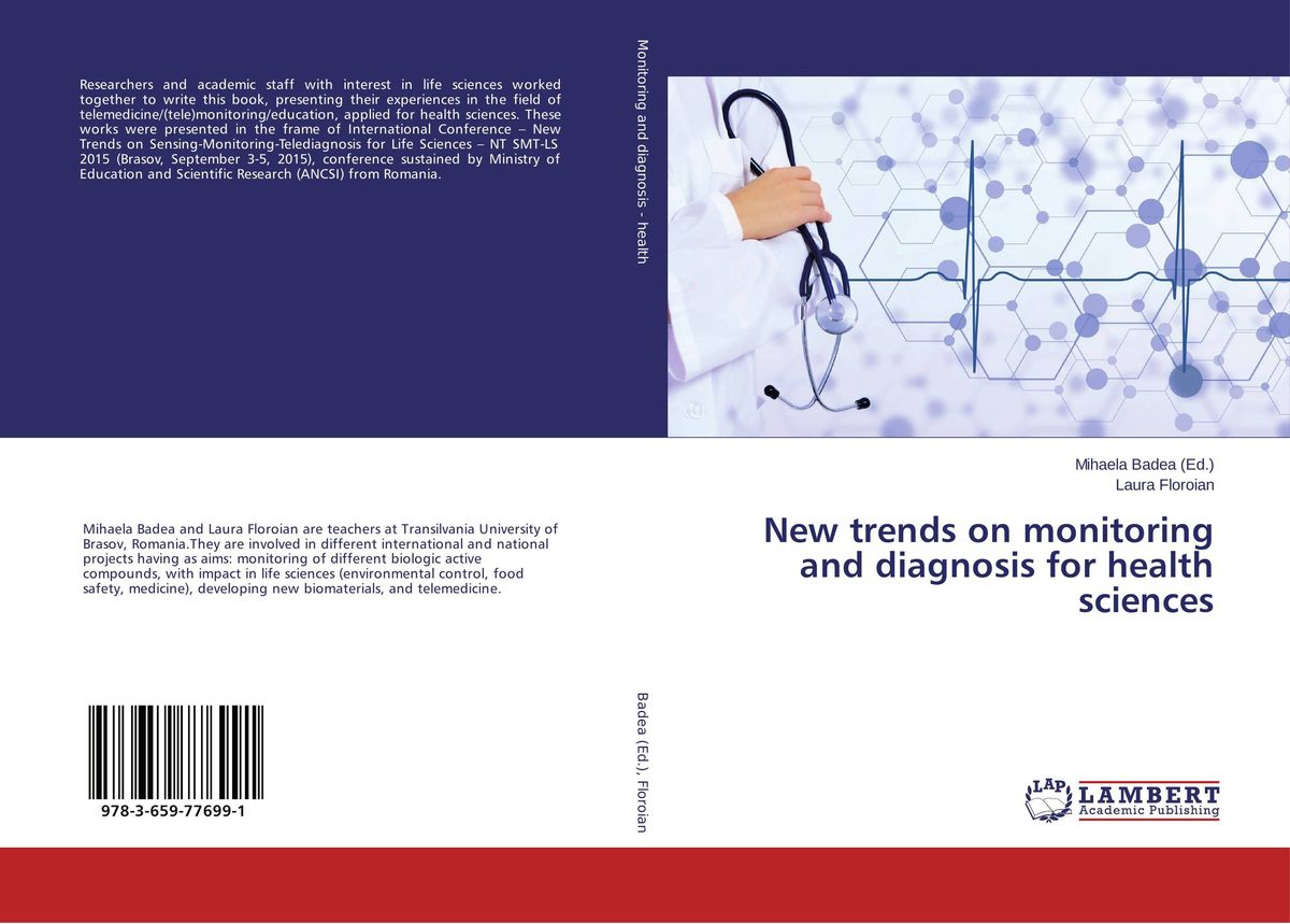 New trends on monitoring and diagnosis for health sciences сборник статей science and life proceedings of articles the international scientific conference czech republic karlovy vary – russia moscow 28–29 april 2016