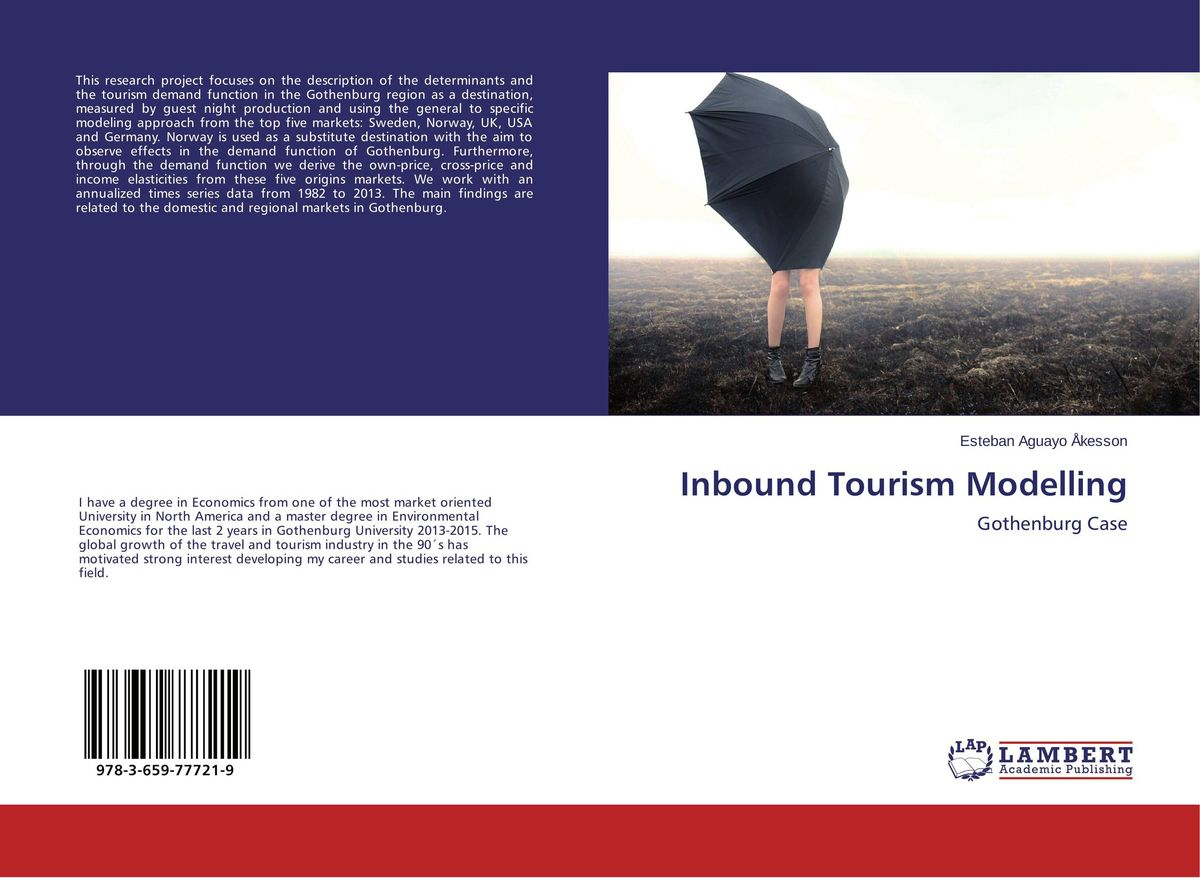 Inbound Tourism Modelling new media and domestic tourism promotion in kenya