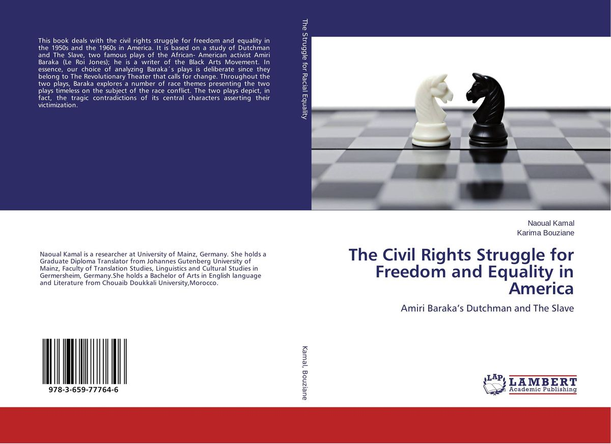 The Civil Rights Struggle for Freedom and Equality in America наушники harper hb 108 black