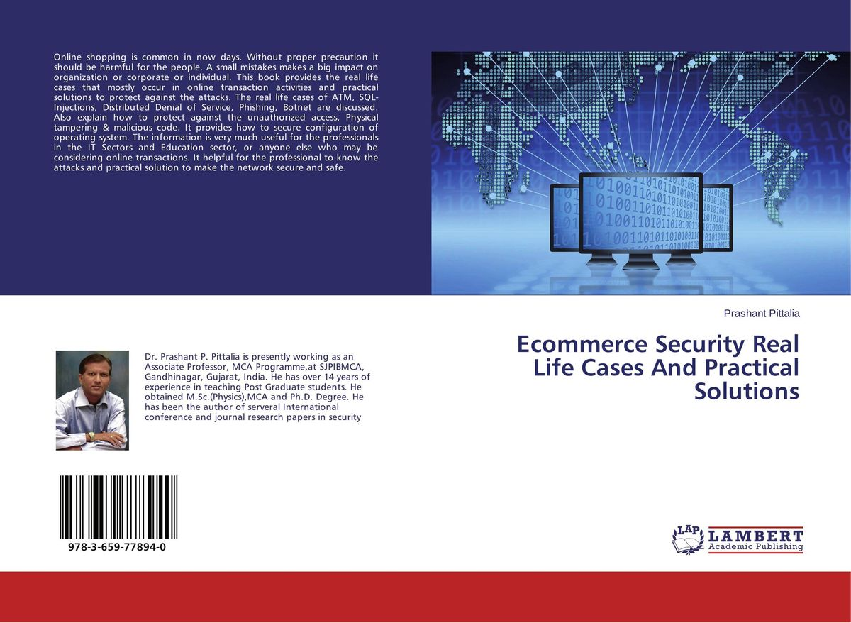 Ecommerce Security Real Life Cases And Practical Solutions phishing attacks and detection