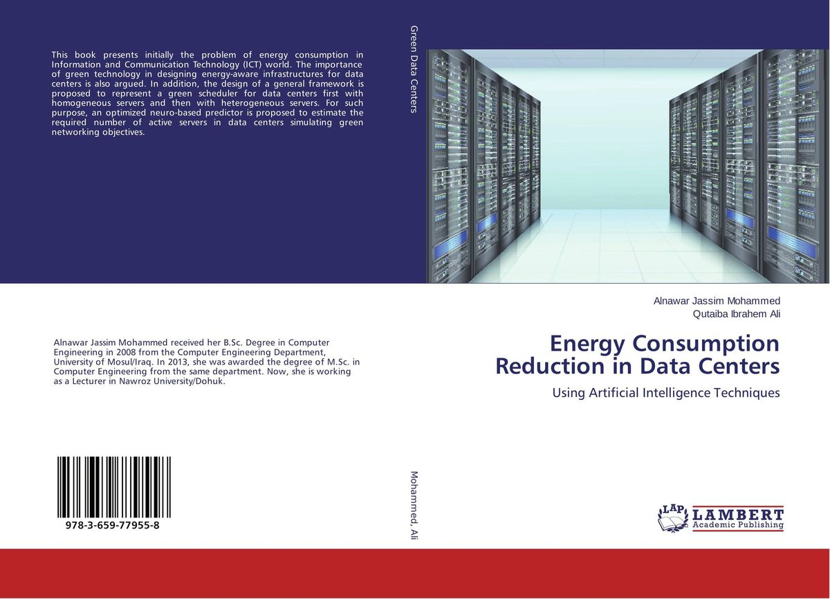 Energy Consumption Reduction in Data Centers mobile device data entry error in emergency operations centers