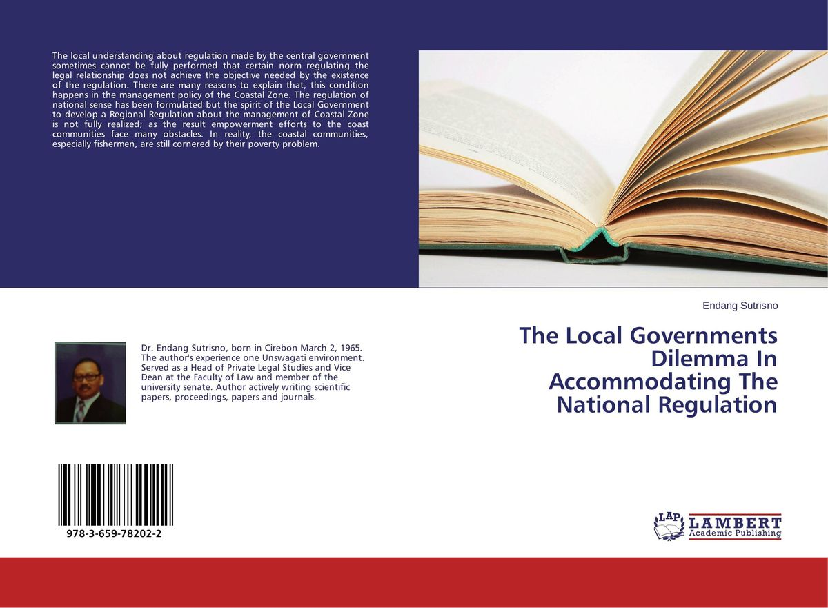 The Local Governments Dilemma In Accommodating The National Regulation the brussels 1 regulation 44 2001