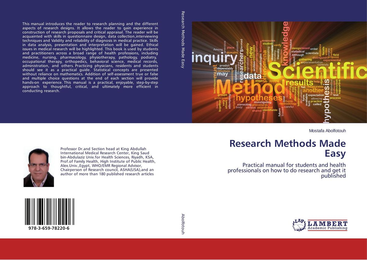 Research Methods Made Easy belousov a security features of banknotes and other documents methods of authentication manual денежные билеты бланки ценных бумаг и документов