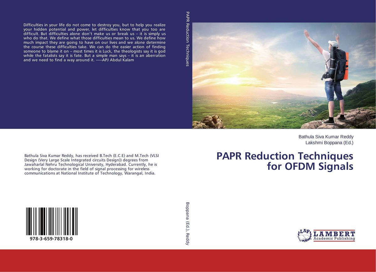 PAPR Reduction Techniques for OFDM Signals papr reduction