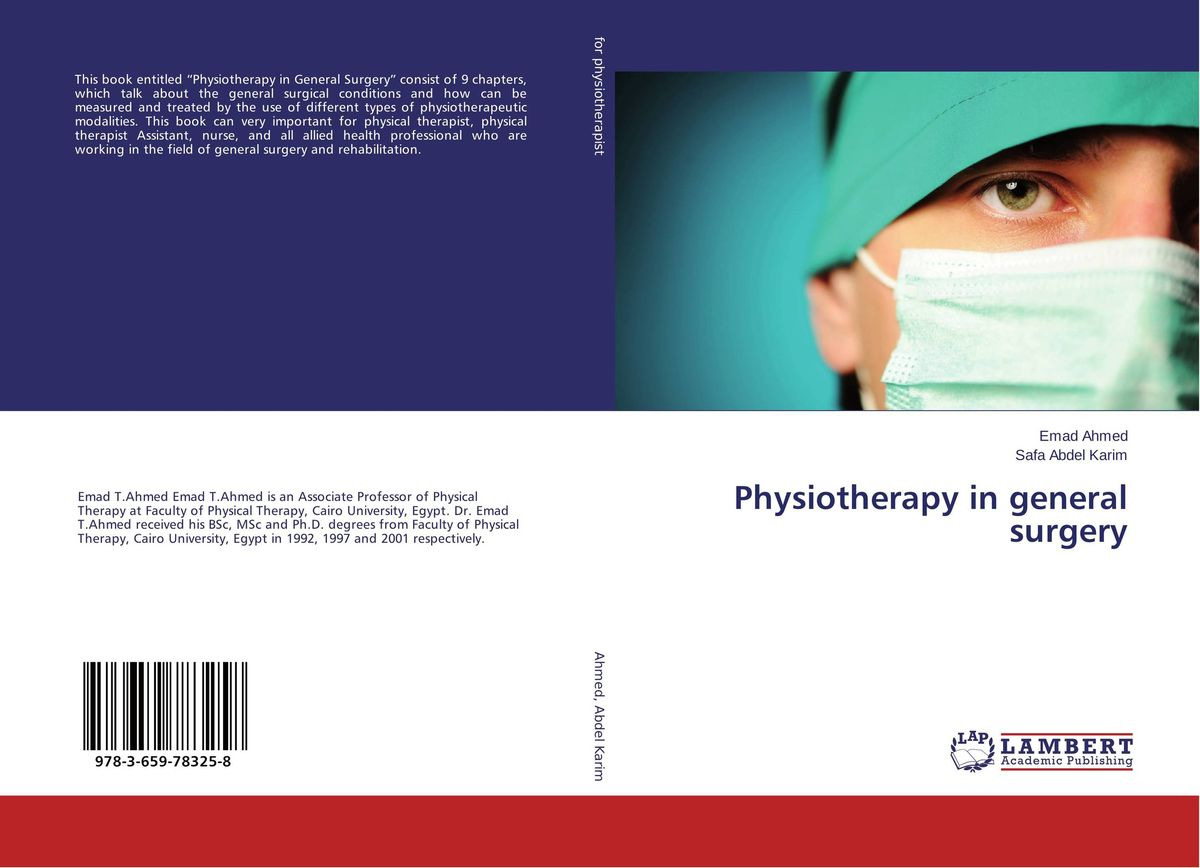 Physiotherapy in general surgery overview of drug utilization pattern in surgery