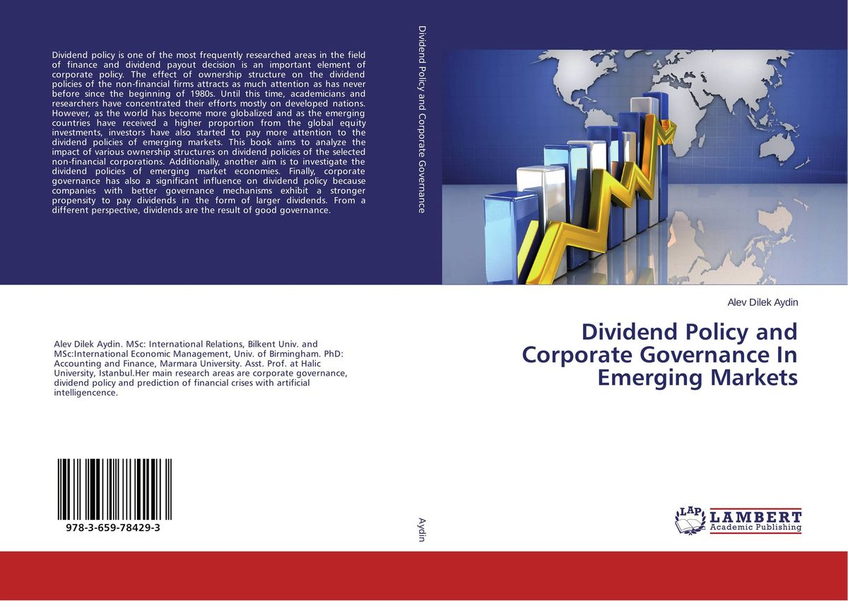Dividend Policy and Corporate Governance In Emerging Markets sujata kapoor dividend policy and its impact on shareholders wealth