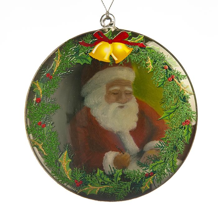 Новогоднее подвесное украшение It