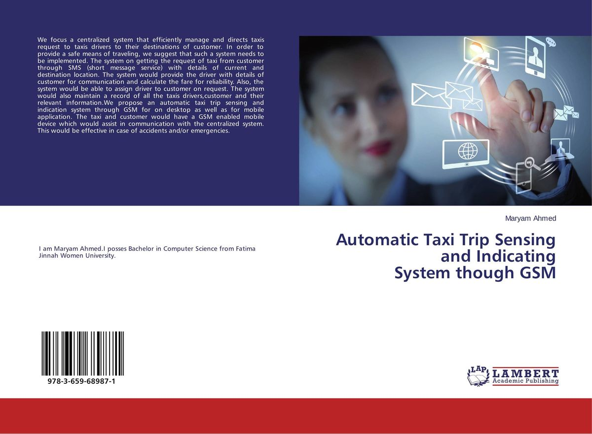 Automatic Taxi Trip Sensing and Indicating System though GSM confessions of new york taxi driver eugene salomon