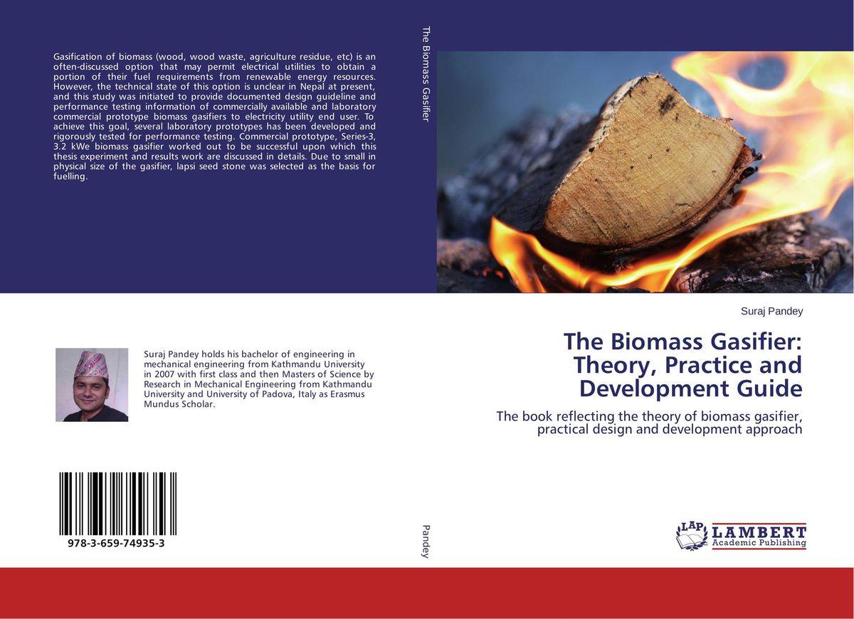 The Biomass Gasifier: Theory, Practice and Development Guide sadat khattab usama abdul raouf and tsutomu kodaki bio ethanol for future from woody biomass
